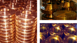 Copper Nickel 90/10 Flanges Supplier in India