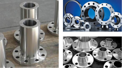 Hastelloy C276 Flanges Supplier in India