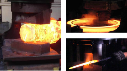 Hastelloy C22 Forgings Supplier in India