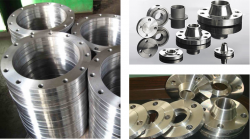 Nickel Alloy 200 Flanges Supplier in India