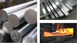 Stainless Steel 316H Bars Supplier in India
