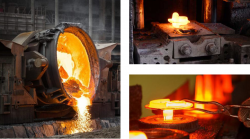 Stainless Steel 347 / 347H Forgings Supplier in India