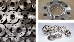 Stainless Steel 304 / 304L Flanges Supplier in India