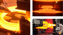 Stainless Steel 904L Forgings Supplier in India
