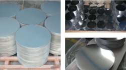 Stainless Steel 310 / 310S Circle Supplier in India