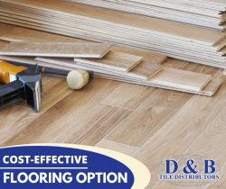 Shop Extensive Selection of Flooring Options