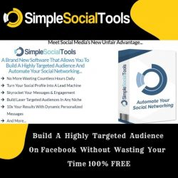 Simple Social Tools To Increase Higher Target Audience On Your Social Networking