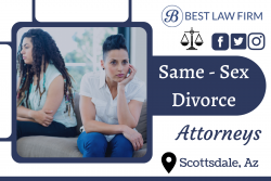 Skilled Lawyers for Same-Sex Divorce