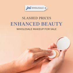Slashed prices, Enhanced Beauty | Wholesale Makeup for Sale