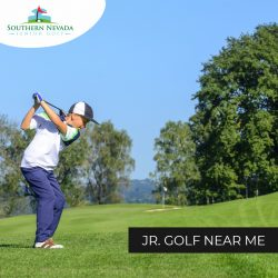 SNJGA- Best Place to Learn Golf