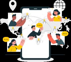 Hire app Development Services montreal
