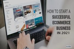 How To Start E-commerce Business Successfully
