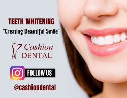 Brighten Your Teeth with Cosmetic Dentistry