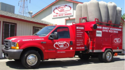Top-Notch Air Duct Cleaning Roseville Services