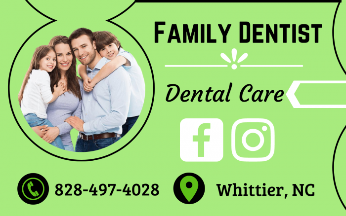 Top-Notch Family Dental Services