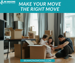 Top-Notch Female Owned Moving Company San Francisco