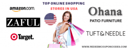 Top 5 Best Online Shopping Store In USA