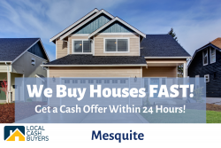 Traditional Route to Sell a House Fast