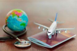 Comprar seguro de viaje online en España