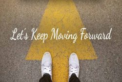 Adam Winston James – Lets Keep Moving Forward