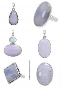 Handmade Wholesale Agate Jewelry Collection | Rananjay Exports