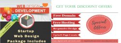 Get Started Your Any kinds of Website From The Best Website Designing Company in India – D ...
