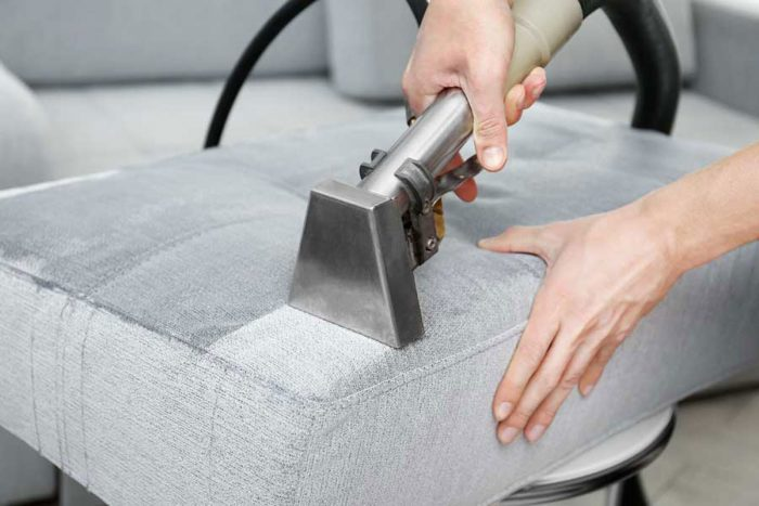 Best Furniture And Upholstery Cleaning Services In Dublin