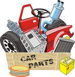 Car Parts Sydney