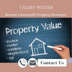 Valery Peltier – Become a Most Reputed property Developer