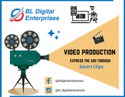 Promote Your Business Through Videos