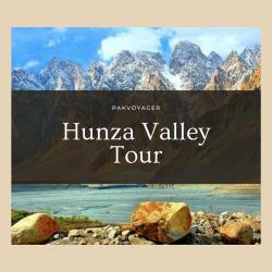 Pakistan Tour and Travel Company