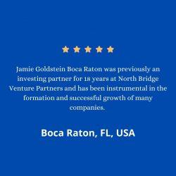 Jamie Goldstein Boca Raton