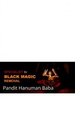 Best astrologer Perth / Black magic removal Perth – Hanuman Baba