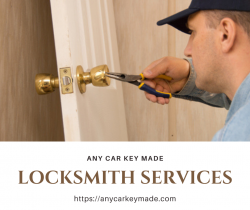 Hire the Safe and Effective Tampa Locksmith