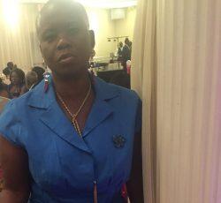 Wilma Kpohanu on Healthcare Management