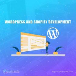 Unlimited WOrdpress Development