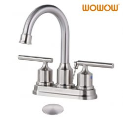 Checkout Bathroom Sink Faucets in Superior Style