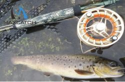 General introduction of Proof fly fishing