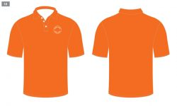Year 12 Leavers Polos