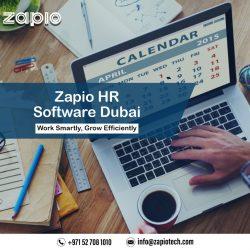 HR Software Dubai