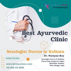 Best Sexologist Doctor in Kolkata | Best Ayurvedic Doctor in Kolkata