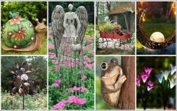 Lugares para Comprar Artículos de Decoración de Jardín cerca de las Islas Canarias