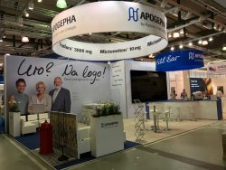 Benefits for Exhibition Stand Builder Layout for Trade Fair