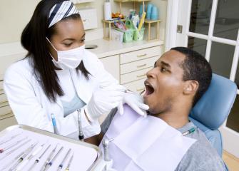 General Dental office Open Now