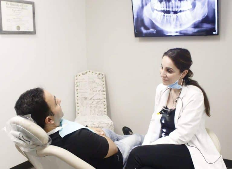 Find the best dentists near you in Houston