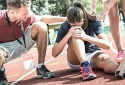 Quick Treatment Plans for Athletic Injuries