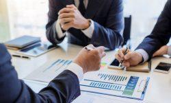 Business Mentor | Bernard O'Brien