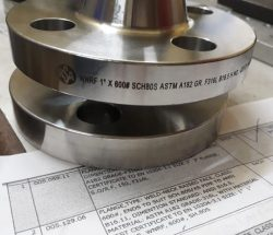 ASTM A420 WPL6
