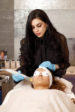Get Laser Genisis By Cutera Treatment