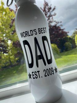 Buy Superhero Frame For Dad